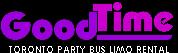 Toronto Party Bus Rental Service | Weddings | Proms | Limos